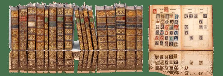 Скупка Книг и Антикварных рукописей