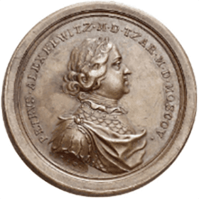 1 доллар США 1900 г «Возведение памятника Лафайет»